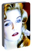 Laura Portable Battery Charger