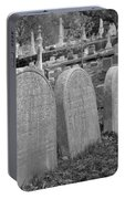 Laurel Hill Headstones Portable Battery Charger