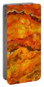 Lava Flow Portable Battery Charger