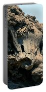 Lava Formations Portable Battery Charger