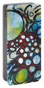 Lava Lamp Studio No.1 Portable Battery Charger
