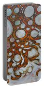 Lava Lamp Studio No.2 Portable Battery Charger