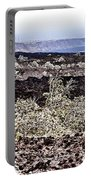 Lava Landscaped Portable Battery Charger