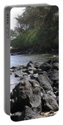 Lava Rocks Portable Battery Charger