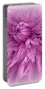 Lavender Beauty Portable Battery Charger