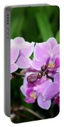 Lavender Lovelies Portable Battery Charger
