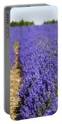 Lavender's Blue Portable Battery Charger