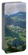 Lazec, Near Cerkno, Littoral Region Portable Battery Charger