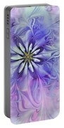 Lazy Daisy Portable Battery Charger