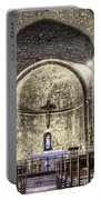 Le Castellet Medieval Church Portable Battery Charger