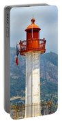 Le Phare II Portable Battery Charger