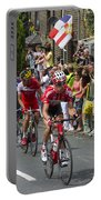 Le Tour De France 2014 - 9 Portable Battery Charger
