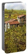 Le Vigne Toscane Portable Battery Charger by Guido Borelli