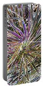 Leaf Abstract II Portable Battery Charger