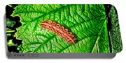 Leaf Eater Portable Battery Charger