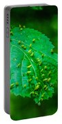 Leaf Gall Portable Battery Charger
