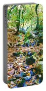 Leaf Stream Portable Battery Charger