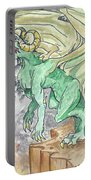 Leaping Dragon Portable Battery Charger
