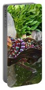Leaping Koi Portable Battery Charger