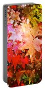 Leaves 11 Portable Battery Charger