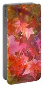 Leaves 6 Portable Battery Charger