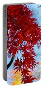 Leaves0591 Portable Battery Charger