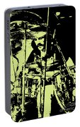 Led Zeppelin No.05 Portable Battery Charger