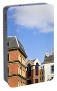 Leeds Buildings Portable Battery Charger