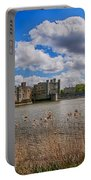 Leeds Castle Moat  Portable Battery Charger