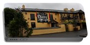 Legendary Irish Pub - Durty Nelly's Portable Battery Charger