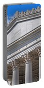 Legislative Building - Olympia Washington Portable Battery Charger