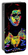 Leia. Urban Princess. Star Wars  Portable Battery Charger