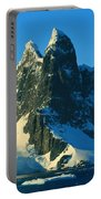 Lemaire Channel Antarctica Portable Battery Charger