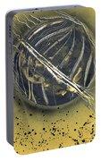 Lemon Juice Portable Battery Charger