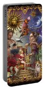 Lenormand Portable Battery Charger