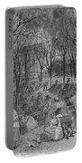 Lenox, Massachusetts, From Historical Collections Of Massachusetts, John Warner Barber, Engraved Portable Battery Charger
