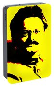 Leon Trotsky Portable Battery Charger