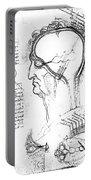 Leonardo: Brain, C1490 Portable Battery Charger