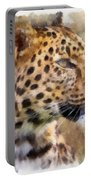 Leopard 7 Portable Battery Charger