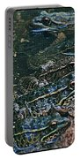 Leopard Frog Portable Battery Charger