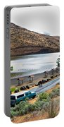 Lepage Rv Park On Columbia River-or Portable Battery Charger