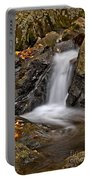 Lepetit Waterfall Portable Battery Charger