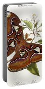 Lepidoptera Portable Battery Charger