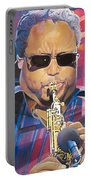 Leroi Moore And 2007 Lights Portable Battery Charger