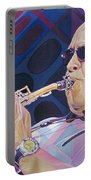 Leroi Moore Portable Battery Charger