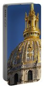 Les Invalides Dome Portable Battery Charger