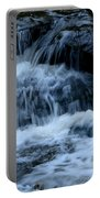 Letchworth State Park Genesee River Cascades Portable Battery Charger