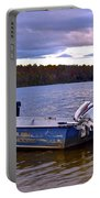 Lets Go Fishing Portable Battery Charger