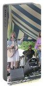 Levon Helm's Dirt Farmer Band Portable Battery Charger