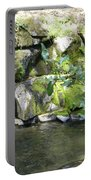 Lewis Creek Trail Portable Battery Charger